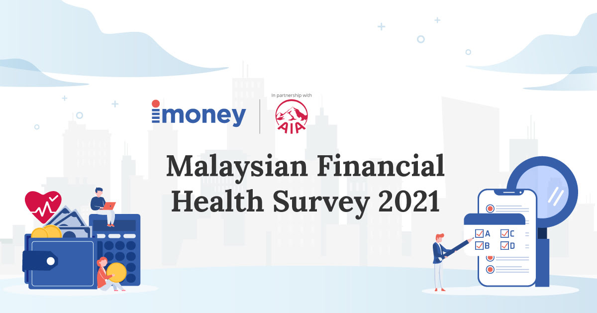 Malaysians: Tell Us About Your Financial Health