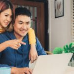 Money, Love and Joint Accounts With Your Spouse