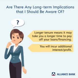 Alliance Bank PRA