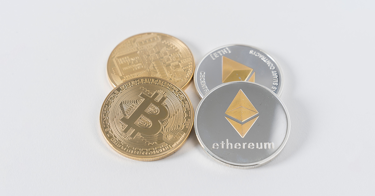 How Much Should You Invest In Cryptocurrency?