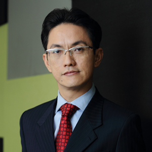 Aaron Tang, Luno Malaysia Country Manager