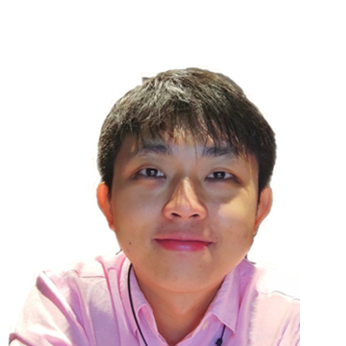 Marshall Wong, financial planner