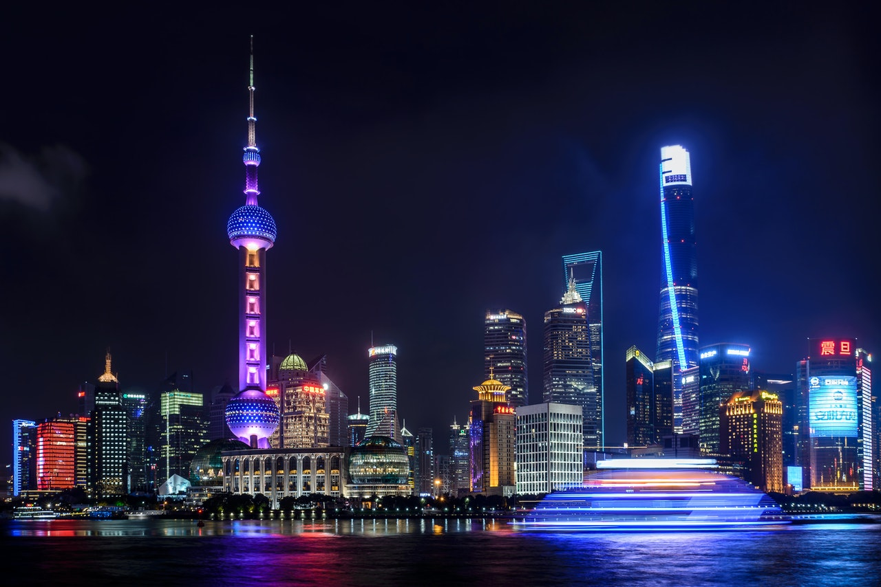 What's Going On With China's Tech Sector; And How Does It Affect Your Investments?