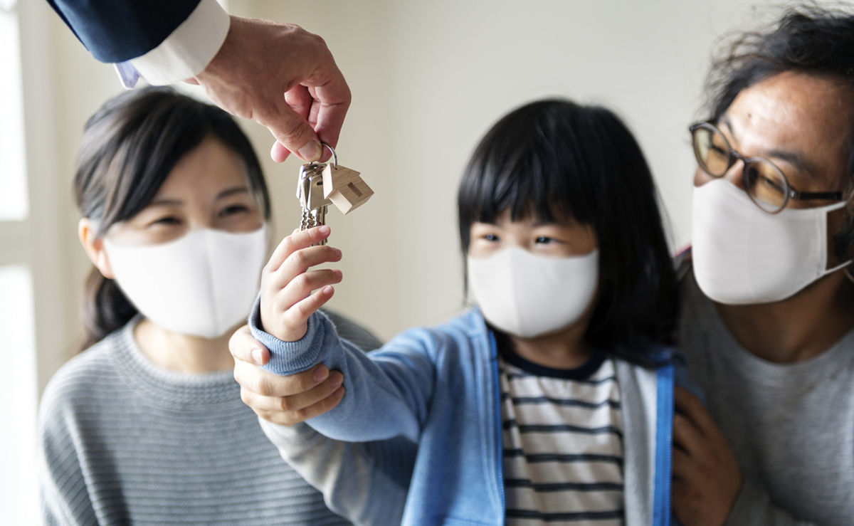 Is This The Right Time To Buy Your New Home?