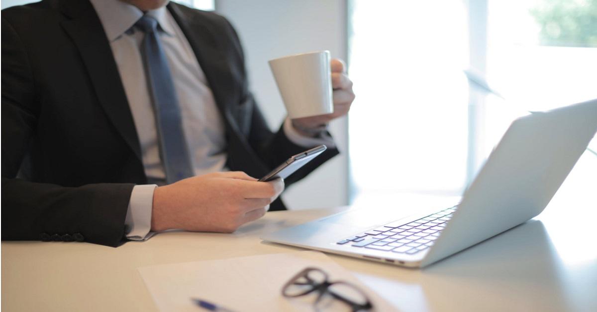 OCBC online business account