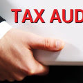 What Do You Do When You Get Your Income Tax Audited?