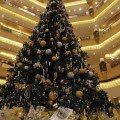 The World's Most Expensive Christmas Trees In History