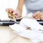 credit card- imoney