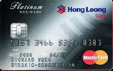 Hong Leong Business Platinum