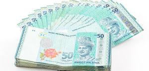 Ringgit cash