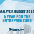 Budget 2015: A Year For Entrepreneurs