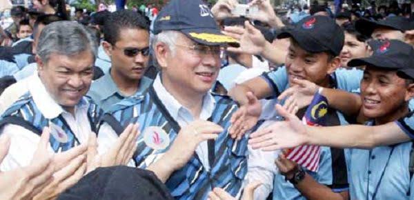Budget 2015 Malaysia