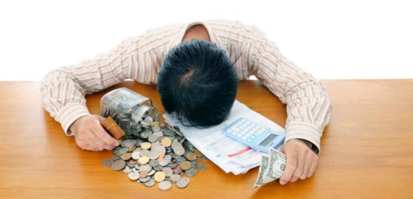 busted  10 reasons why you fail at your budget