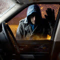 Your Car Is Stolen – Now What?