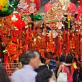 Could This Year Be The Most Expensive Chinese New Year?