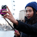 A Selfie Stick Could Help You Save Money