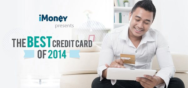 Best credit card in malaysia