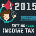 Your Definitive Guide To Cutting Your Income Tax 2015