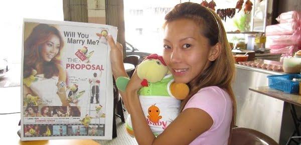 leng yein proposal