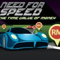 Need For Speed: The Time Value Of Money [Infographic]