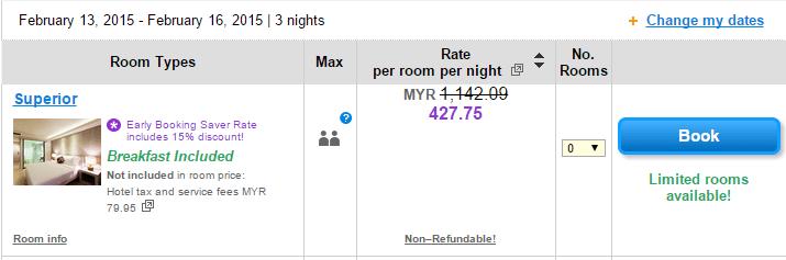 online hotel 1