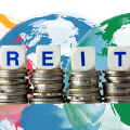 Is Going International The REIT Way?