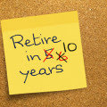Mythbusting: 5 Excuses You Use To Put Off Retirement Planning