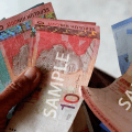 Ringgit Hits A Six-Year Low