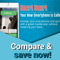 Match Your Smartphone With Great Plans Easily [Infographic]