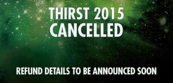 thirst 2015