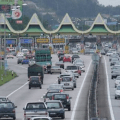 PLUS Highway Offers 30% CNY Toll Rebate For Motorists