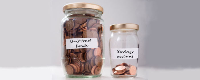 how to get money from my trust fund