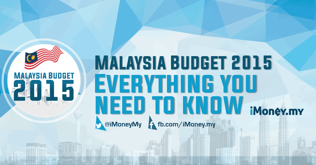 Bajet 2015 / Budget 2015