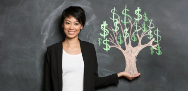 Young Investors: Why Aren't You Investing?